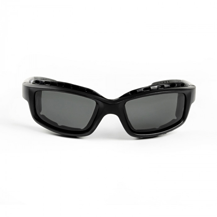 blueball sport sunglasses bb2000 front matte black