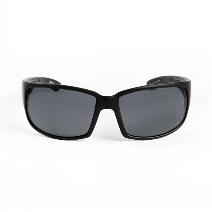 bb3000 blueball sport sunglasses front matte black