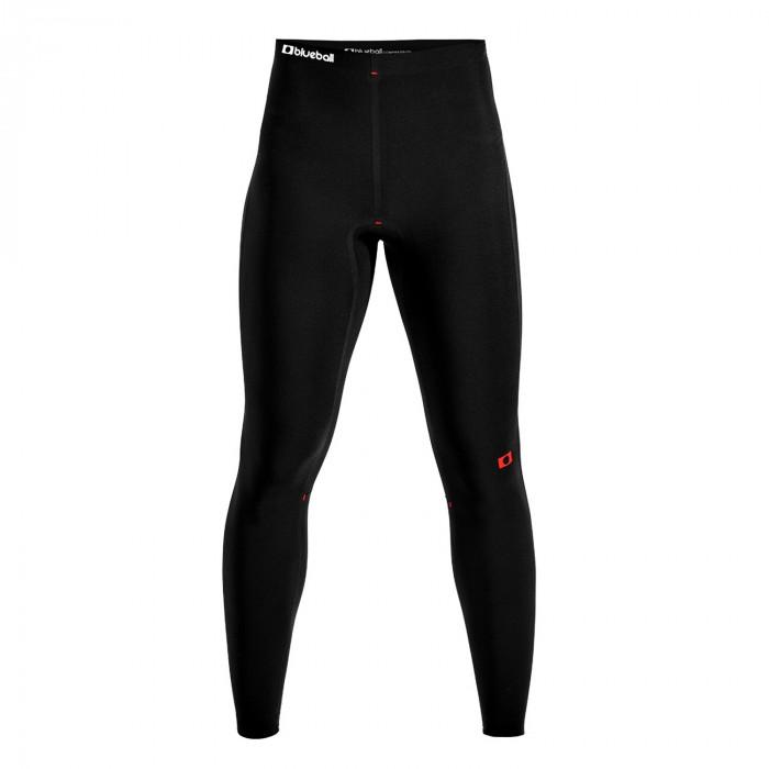 watersport men full length pants black back