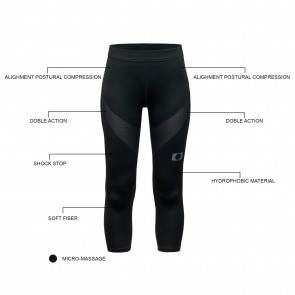 WOMEN 3/4 LENGHT TROUSERS