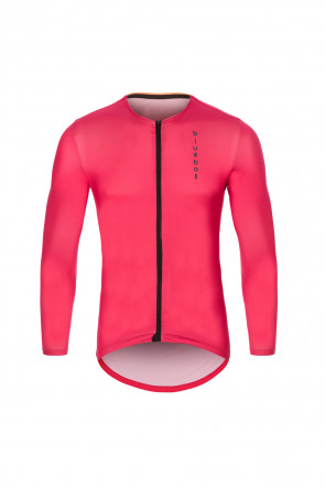 Long sleeve red