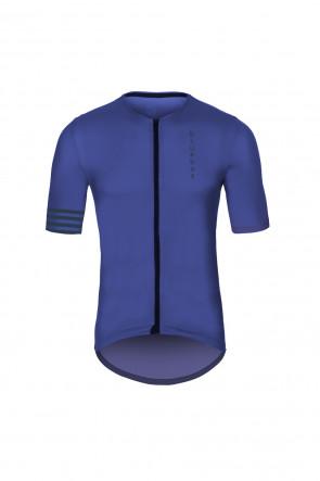 Blue short sleeve