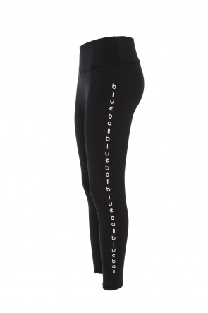 Slim High waist tights