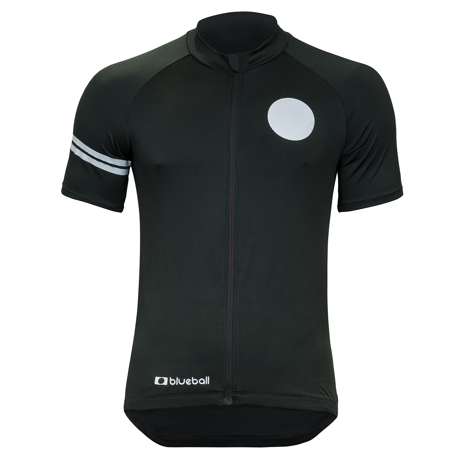 cycling compression jersey short sleeve
