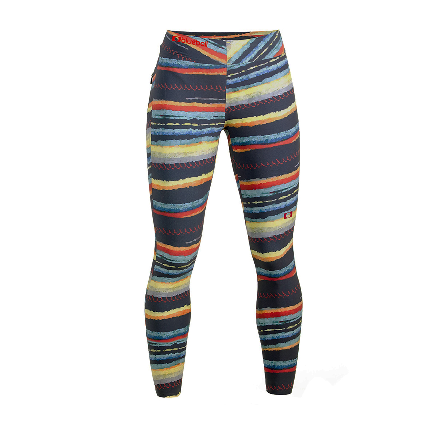 watersport compression full length pants lady